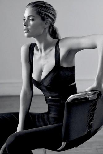 В 2014-м доход нидерландской красавицы составил $8 миллионов