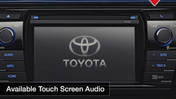 Новая Toyota Corolla. Официальный тизер