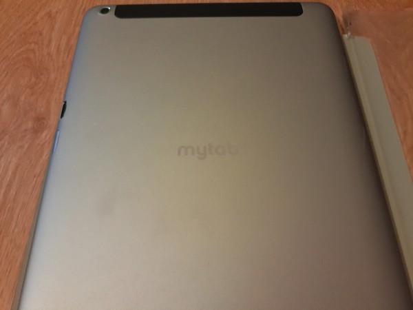 Обзор планшета MYTAB Ontario 2
