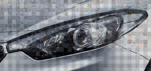 Официальные тизеры нового Kia Cerato