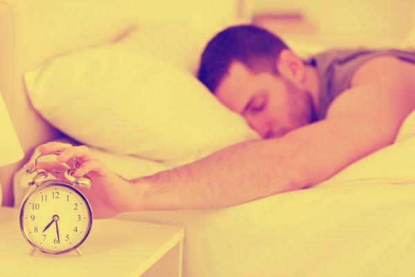 Утренний подъем может сделать жизнь приятнее