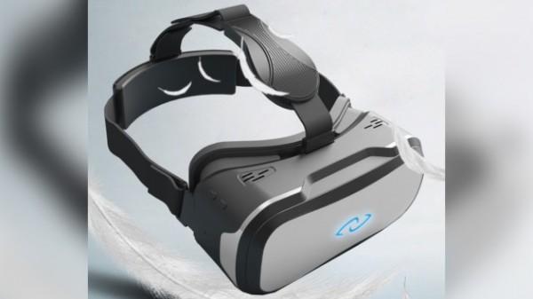 ASUS и Gigabyte готовят свои VR-шлемы