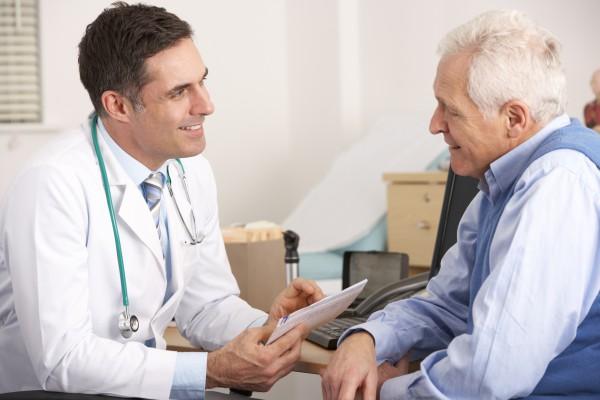 Как протекает мочекаменная болезнь у мужчин