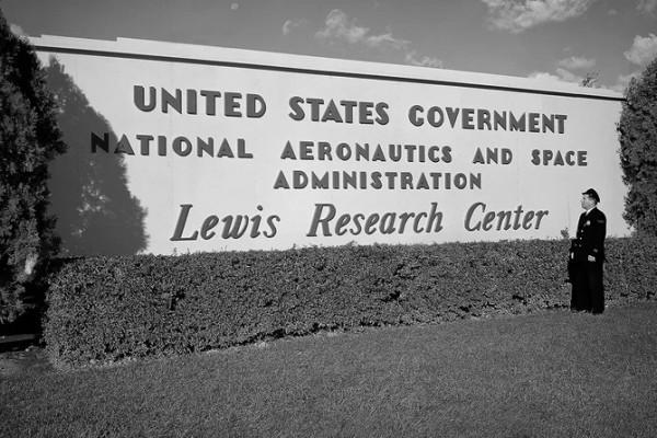 Спутник дал старт NASA