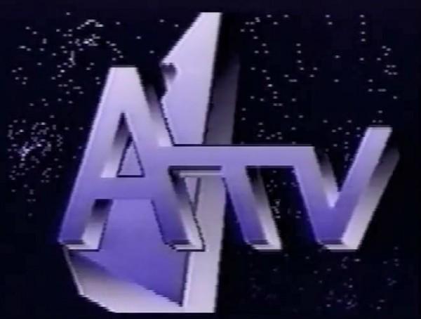 Логотип АТВ-1