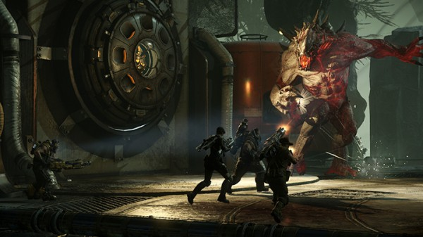 Угарный Counter-Strike Nexon: Zombies - Серия 1