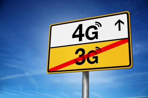 4G-связь появится в Украине не раньше 2016 года