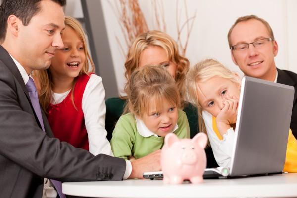Чем хорош семейный бизнес