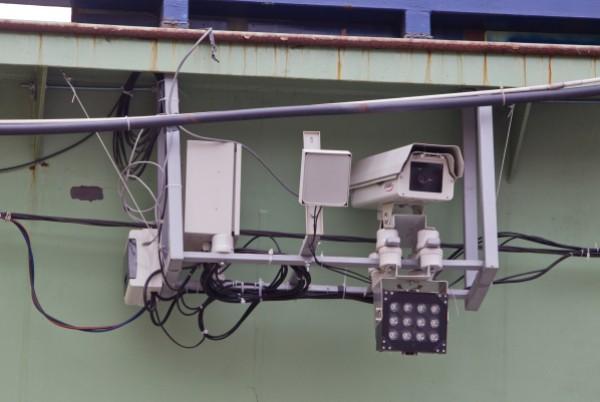 Сейчас МВД выбирает поставщика оборудования для «слежки» за водителями