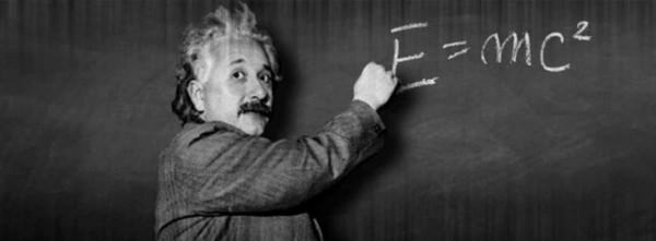 Формула Эйнштейна