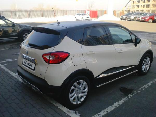 Продажи машины начнут в ближайшие месяцы