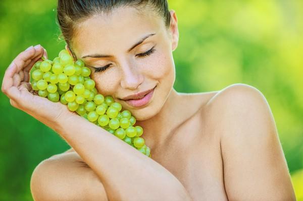 Маски для лица витаминные