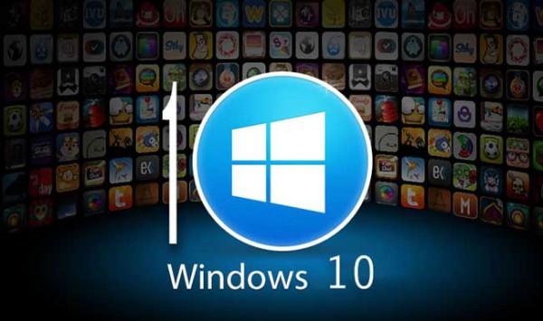 Windows 10 вышла 29 июля