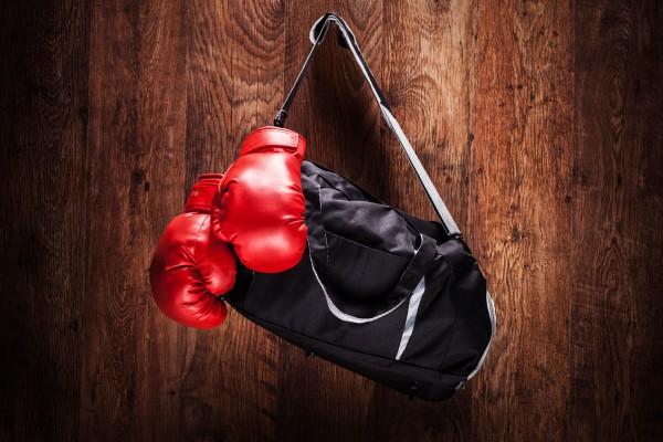 Какие купить боксерские перчатки