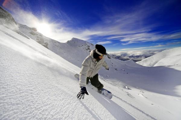 Как делать трюк Butters на сноуборде