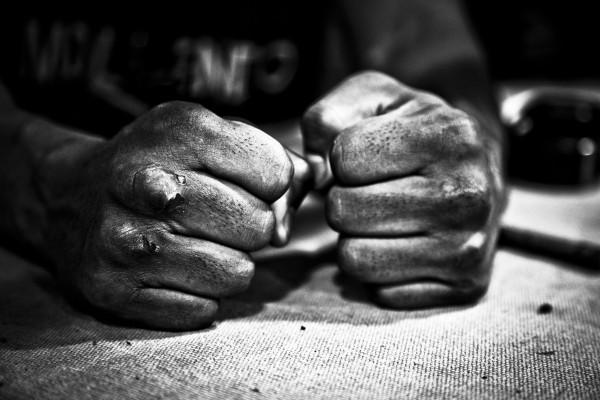 Как убить осеннюю депрессию — тренируйся до крови и пота