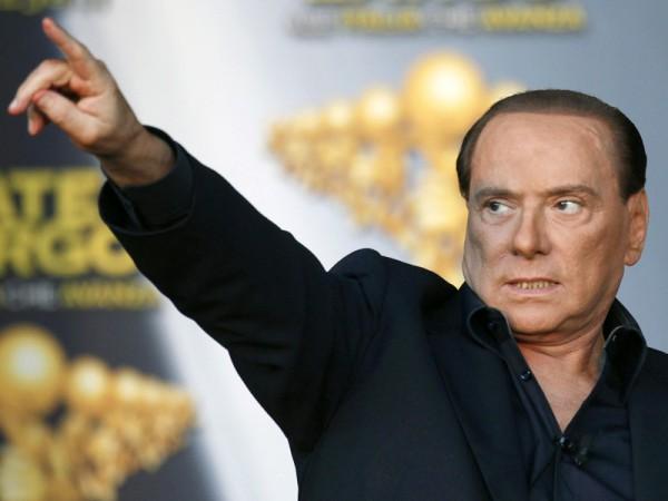 Берлускони видео скандал проститутка проститутка г.витебск