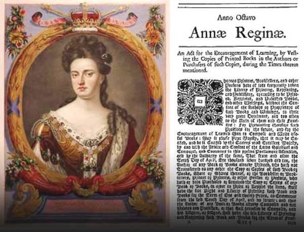Статут королевы Анны