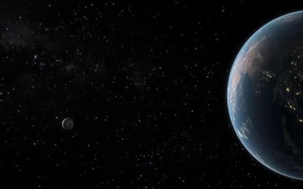 Сколько лет существует наша Земля