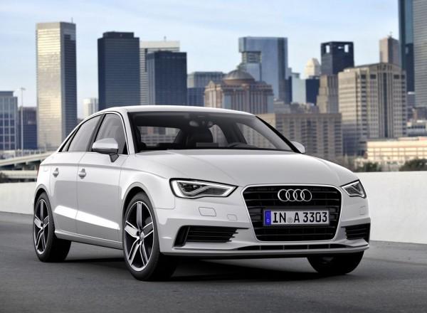 У Audi на складах еще есть достаточно автомобилей