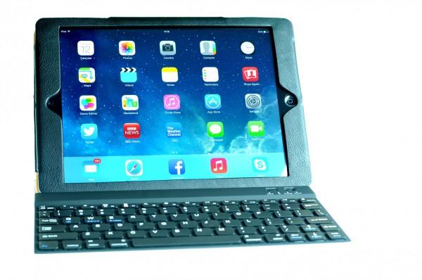 Какую купить клавиатуру для планшета