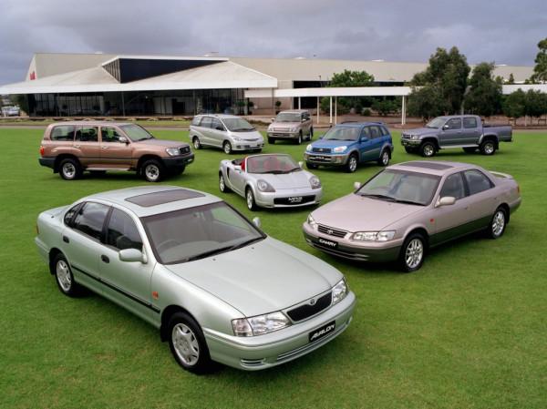 Toyota - самый дорогой автобренд
