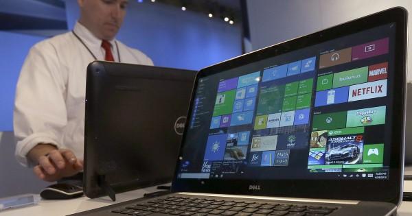 Windows 10 установят на компьютеры Пентагона