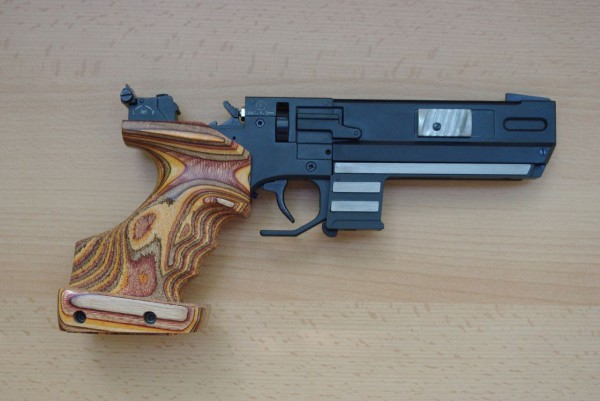 Сделай сам пистолет ребенку - NikeCRM