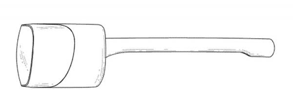 Патент на очки