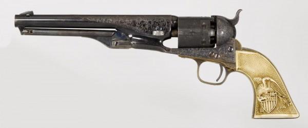 Револьвер Кольта