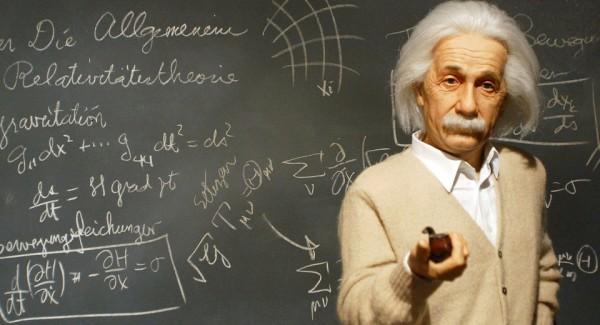 Предсказание Эйнштейна подтвердилось
