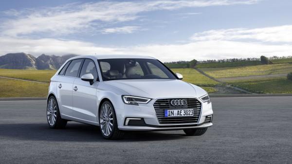 Audi обновила семейство A3 и S3