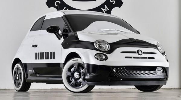 Fiat из звездных войн