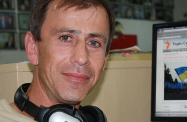 Миняйло утверждает, что его ограбили и побили сотрудники Кобры