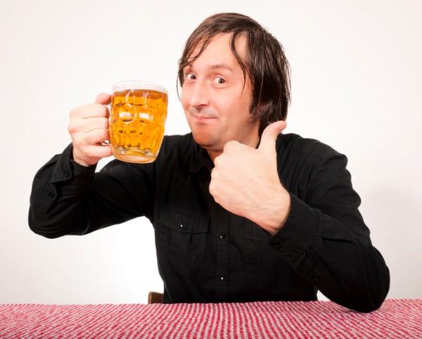 Какой вред пива для мужчин