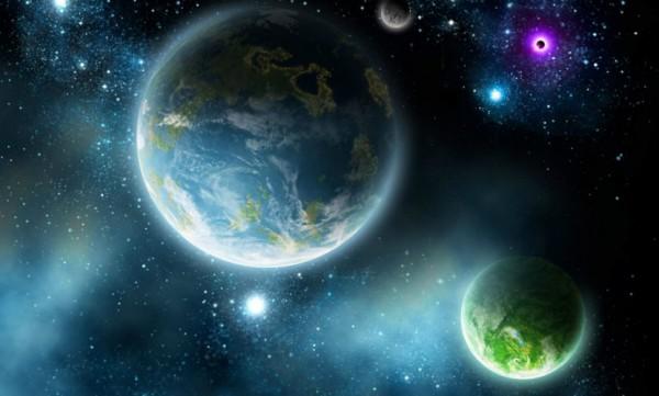 Нужно искать новые планеты для заселения
