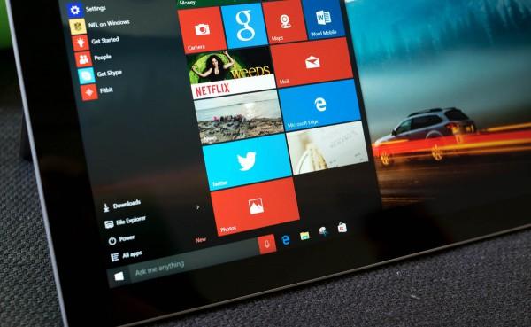 Windows 10 получила обновление