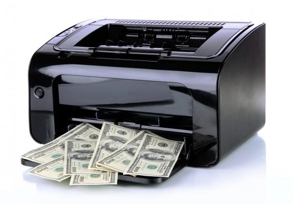Как настроить принтер