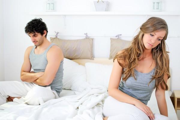 Психологические причины мужского бесплодия