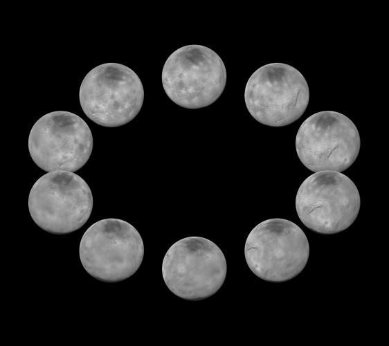 Луна Плутона