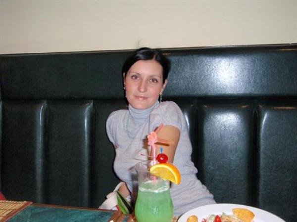 Жертва аварии в Днепропетровске. Ольга умерла в больнице.