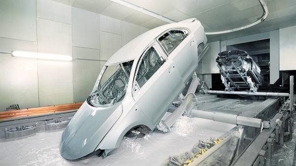 Audi сокращает присутствие в России