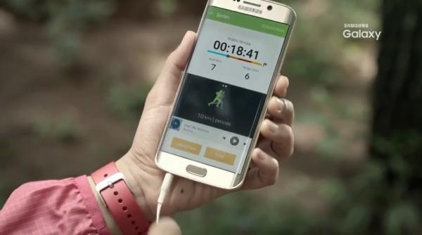 Видео с Samsung Galaxy S7 опубликовали раньше времени