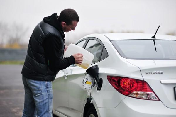 Снижение массы машины всего на 45 кг позволит уменьшить расход топлива на 2%