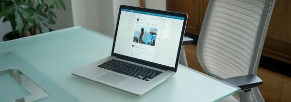 ВКонтакте меняет дизайн