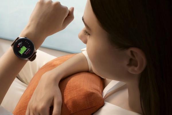 Умные часы Huawei Watch 3 продолжают традицию стильных умных часов Huawei