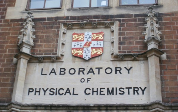 Кавендишская лаборатория