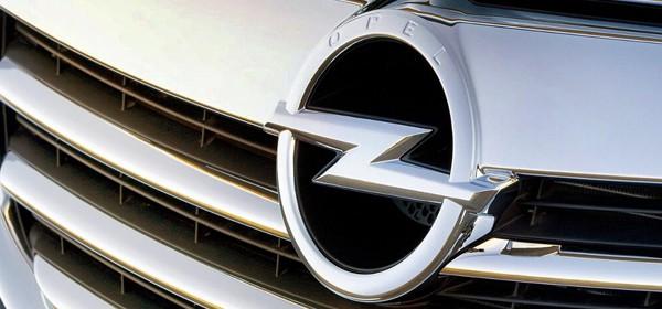 Opel заподозрили в обмане