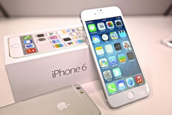 iPhone 6 CPO появятся в Украине