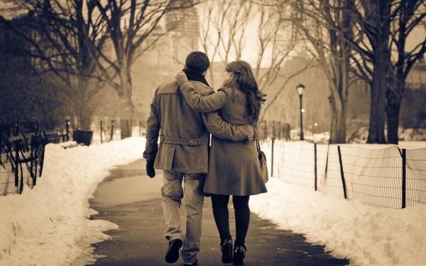 Идеального партнера не так просто найти